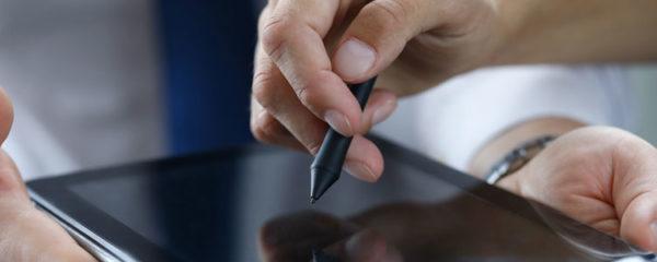 Signature digitale